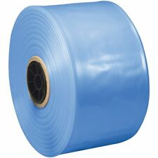 Myboxsupply 8 X 500 4 Mil Vci Poly Tubing 1 Roll Per Case