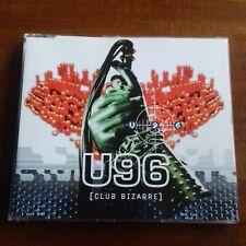 U 96 - Club Bizarre - Maxi CD (1995)