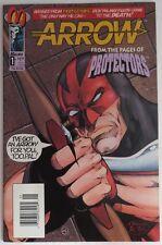 1992 ARROW #1  -   F                                 (INV6688)