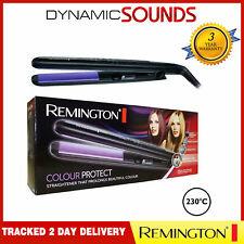 Remington S6300 Colour Protect Ceramic Hair Styler Straightener 230ºC