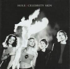 Hole - Celebrity skin - CD -