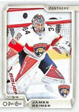 18/19 O-PEE-CHEE OPC BASE #403 JAMES REIMER PANTHERS