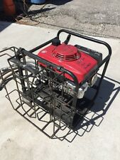 Hurst Hydraulic Pump Honda 4.0 Motor GXV 120