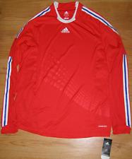 Adidas *** France *** Original Trikot --- 2XL Size FFF *** Formotion