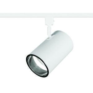 WAC Lighting HTK-704-WT Tyler H Track Fixture Ceiling Light in White Finish