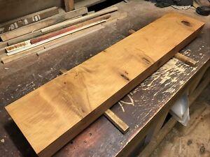 Beautiful Cedar Of Lebanon Timber Red Rare Exotic Boards Slabs Not Oak (804)
