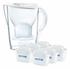 Brita Marella Cool Maxtra Plus 2.4L Water Filter Jug - 1030067