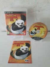 Kung Fu Panda 2 - Complete Game PAL - Sony Playstation 3 PS3