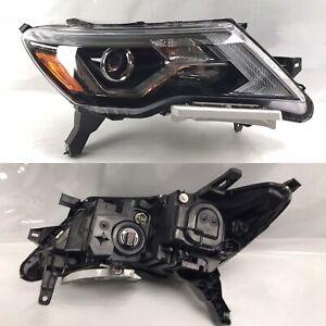 2017 2018 2019 2020 Nissan Pathfinder Headlight Passenger Side LED Projector OEM