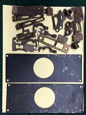 LARGE LOT OF VINTAGE HOME WINDOW/DOOR/OTHER HARDWARE