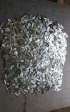 lotto stock key keys chiavi nuove da intagliare pz 1.200  per circa 10 kg silca