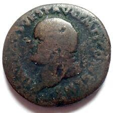 VESPASIAN - AS - ROMAN COIN