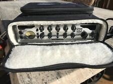 Ashdown Rootmaster Rm-500 with Gig Bag, Great Bass Amp!