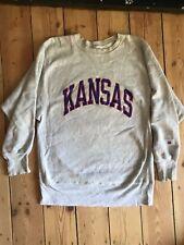 champion vintage reverse weave sweatshirt made in USA