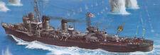 Aoshima Yukikaze Japanese Navy Destroyer Ship 1945 - Zerstörer Schiff 1:700