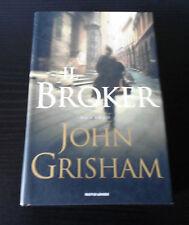 Il broker - John Grisham - Prima Edizione Omnibus Mondadori -