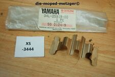 Yamaha xt600 34l-25919-00 Support, Pad GENUINE NEUF NOS xs3444