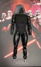 Hot Toys MMS320 Kylo Ren Star Wars Episode VII Force Awakens 1/6 Body