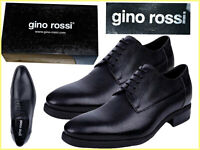 GINO ROSSI Zapatos Hombre 44 EU / 10 UK / 11 US Hasta -80 % GI01 N3G