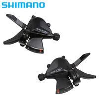 Shimano Altus SL-M2000 3/9/27 Speed MTB Bike Trigger Lever Shifter Set US New
