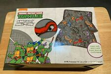 Tmnt Ninja Turtles Blanket Buddy Polyester Brand New