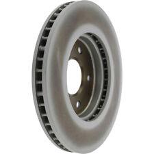 Disc Brake Rotor fits 2011-2019 Nissan NV200 Leaf  CENTRIC PARTS