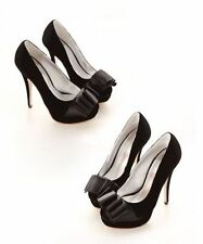 Unbranded Synthetic Solid Heels for Women