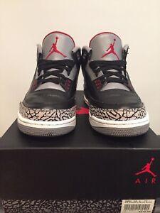 Nike Air Jordan 3 Size Usa 8
