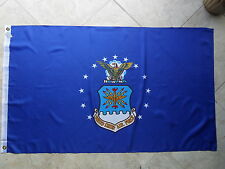 New In Pkg 3' X 5' Us/U.S. Air Force Flag 3X5