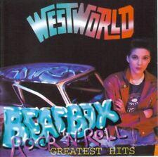 Westworld - Beatbox Rock N Roll-Greatest Hits [CD]