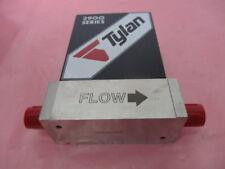 Tylan Fc-2900Mep 4V Metal Mass Flow Controller, Mfc H2 20 Slpm Fc2900Mep, 424982