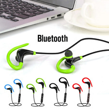 Wireless Bluetooth Headset Stereo Headphone Earphone Lot for iPhone 7 Samsung AU