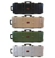 *NEW* NP Large Hard Weapon Case with Pick n Pluck Foam