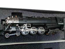 Rivarossi/Con-Cor HO NYC 4-6-4 Hudson Locomotive J3 (Scullin Wheels Rare).