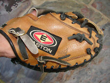 EUC Easton Professional Series Leather Baseball Catcher Glove RHT Model EP520