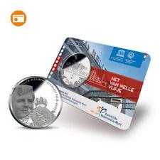 Pièces euro des Pays-Bas pour 5 euro