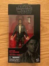 Star Wars Black Series Captain Poe Dameron #53