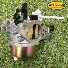 Titan Pro 13, 14 and 15HP Carburetor | Garden Chipper | Petrol Shredder