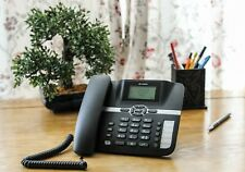 Huawei F610 GSM 3G Office Desk Phone Wireless. SIM card. No land line. Unlocked.