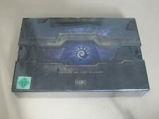 ✪ Starcraft II Heart Of The Swarm Collectors Edition Sealed New PC Big Box 2 ✪