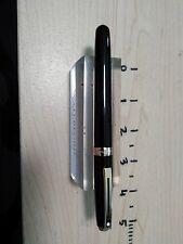 Sheaffer Prelude rollerball pen glossy black