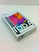 """Samsung Galaxy 8"""" Tab A Tablet 32GB - WIFI - Silver SM-T290NZSCXAR 32GB ~in Box"""