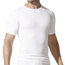 Boxer e intimo da uomo senza maniche bianche taglia XXXL