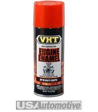 VHT CHEVY ORANGE ENGINE ENAMEL PAINT SP123