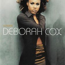 Deborah Cox: ultimate Deborah Cox/CD (BMG music 2004)