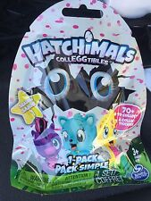 IN HAND Hatchimals Colleggtibles Blind Bag