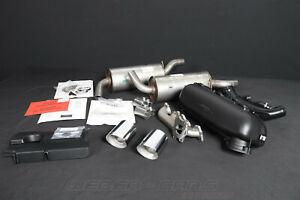 2210359 OEM Mini Clubman COOPER S R55 LCI John Cooper Works Tuning Kit Jcw ESD