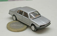 Herpa 3027:   BMW 745 i   silbermet.