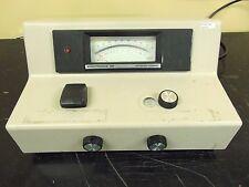 Milton Roy Spectronic 20 Spectrophotometer Mr17