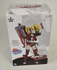Harley Quinn Boombox Statue PX Previews Exclusive SDCC 2017 DC Rebirth